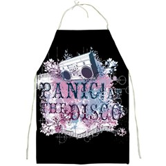 Panic At The Disco Art Full Print Aprons