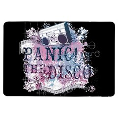 Panic At The Disco Art Ipad Air Flip