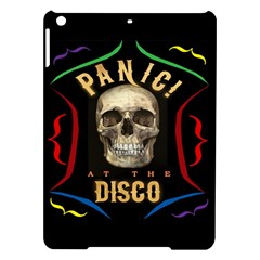 Panic At The Disco Poster Ipad Air Hardshell Cases