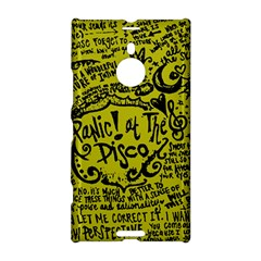 Panic! At The Disco Lyric Quotes Nokia Lumia 1520