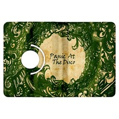 Panic At The Disco Kindle Fire Hdx Flip 360 Case