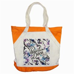 Panic! At The Disco Accent Tote Bag