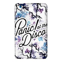 Panic! At The Disco Samsung Galaxy Tab 4 (8 ) Hardshell Case