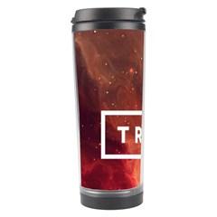 Trxye Galaxy Nebula Travel Tumbler
