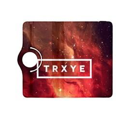 Trxye Galaxy Nebula Kindle Fire Hdx 8 9  Flip 360 Case