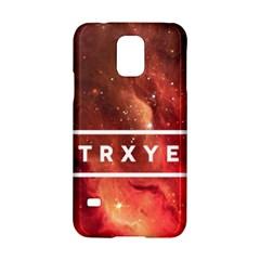 Trxye Galaxy Nebula Samsung Galaxy S5 Hardshell Case