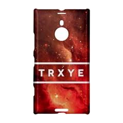 Trxye Galaxy Nebula Nokia Lumia 1520