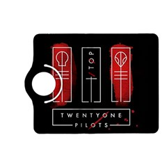Twenty One Pilots Kindle Fire Hd (2013) Flip 360 Case