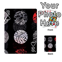 Twenty One Pilots Stressed Out Playing Cards 54 Designs