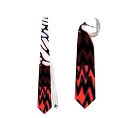 Twenty One Pilots Stressed Out Neckties (one Side)