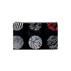 Twenty One Pilots Stressed Out Cosmetic Bag (small)