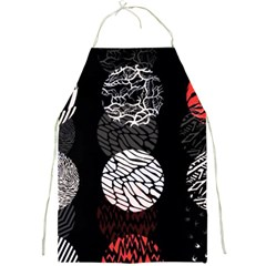 Twenty One Pilots Stressed Out Full Print Aprons