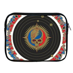 The Grateful Dead Apple Ipad 2/3/4 Zipper Cases