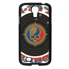 The Grateful Dead Samsung Galaxy S4 I9500/ I9505 Case (black)