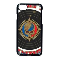 The Grateful Dead Apple Iphone 7 Seamless Case (black)