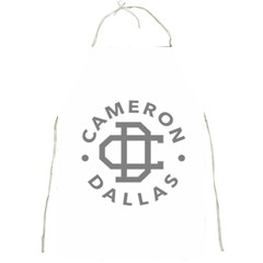 Cameron Dallas Full Print Aprons