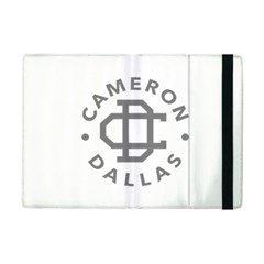Cameron Dallas Ipad Mini 2 Flip Cases