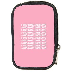 1 800 Hotline Bling Compact Camera Cases