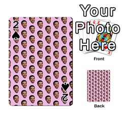 Drake Hotline Bling Playing Cards 54 Designs