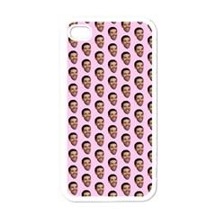 Drake Hotline Bling Apple Iphone 4 Case (white)
