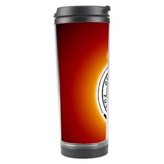 Deutschland Logos Football Not Soccer Germany National Team Nationalmannschaft Travel Tumbler