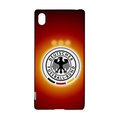 Deutschland Logos Football Not Soccer Germany National Team Nationalmannschaft Sony Xperia Z3+