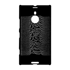 Grayscale Joy Division Graph Unknown Pleasures Nokia Lumia 1520