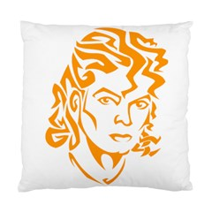 Michael Jackson Standard Cushion Case (one Side)