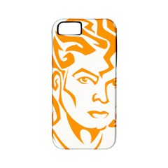 Michael Jackson Apple Iphone 5 Classic Hardshell Case (pc+silicone)
