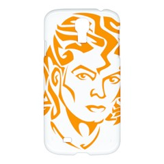 Michael Jackson Samsung Galaxy S4 I9500/i9505 Hardshell Case