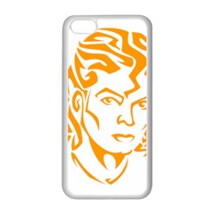 Michael Jackson Apple Iphone 5c Seamless Case (white)