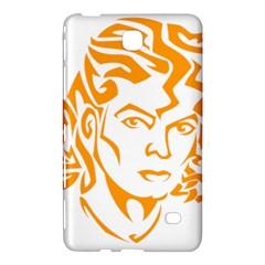 Michael Jackson Samsung Galaxy Tab 4 (8 ) Hardshell Case