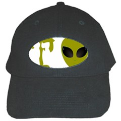 I Want To Believe Black Cap