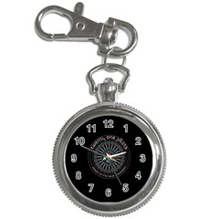 Twenty One Pilots Power To The Local Dreamder Key Chain Watches
