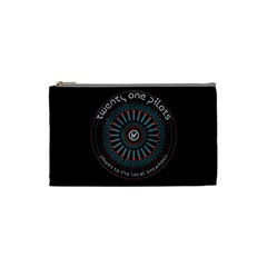 Twenty One Pilots Power To The Local Dreamder Cosmetic Bag (small)