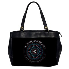 Twenty One Pilots Power To The Local Dreamder Office Handbags