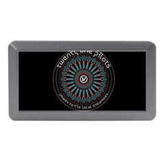 Twenty One Pilots Power To The Local Dreamder Memory Card Reader (mini)