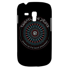 Twenty One Pilots Power To The Local Dreamder Samsung Galaxy S3 Mini I8190 Hardshell Case