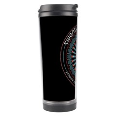 Twenty One Pilots Power To The Local Dreamder Travel Tumbler