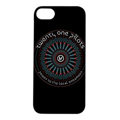 Twenty One Pilots Power To The Local Dreamder Apple Iphone 5s/ Se Hardshell Case