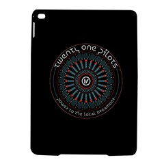 Twenty One Pilots Power To The Local Dreamder Ipad Air 2 Hardshell Cases