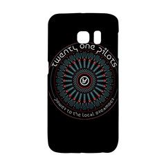 Twenty One Pilots Power To The Local Dreamder Galaxy S6 Edge