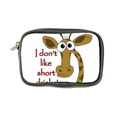 Giraffe Joke Coin Purse
