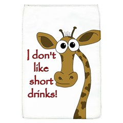 Giraffe Joke Flap Covers (l)