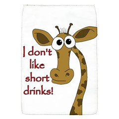 Giraffe Joke Flap Covers (s)