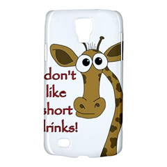 Giraffe Joke Galaxy S4 Active