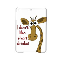 Giraffe Joke Ipad Mini 2 Hardshell Cases