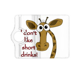 Giraffe Joke Kindle Fire Hd (2013) Flip 360 Case