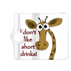 Giraffe Joke Kindle Fire Hdx 8 9  Flip 360 Case