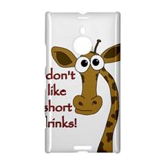 Giraffe Joke Nokia Lumia 1520